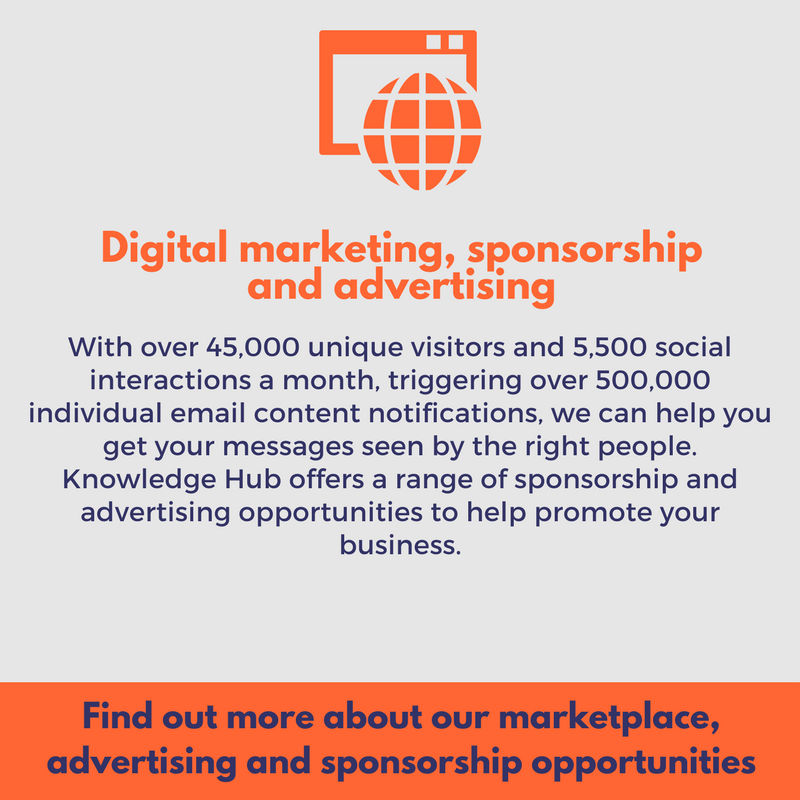 digital marketing advertising and sponsorship opportunities target your messages to the right audience