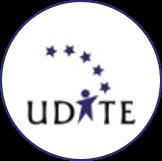 UDiTE Admin Logo